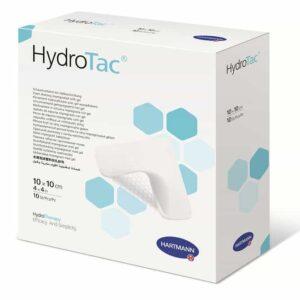 HydroTac® - pansament din spuma poliuretanica cu hidrogel rotund