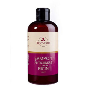 Sampon natural anticadere - 250 ml.