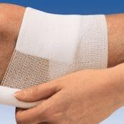 Peha-crepp® - fasa flexibila 8 cm. x 4 m.