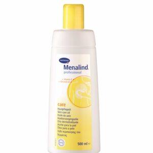 Menalind®- ulei pentru hidratarea pielii uscate