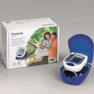 Tensoval® - tensiometru digital de mana