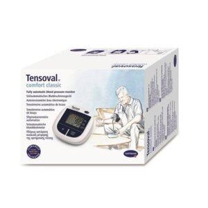 Tensoval®comfort classic – tensiometru digital de brat, validat clinic