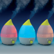 Laica - umidificator de aer cu abur rece ultrasonic