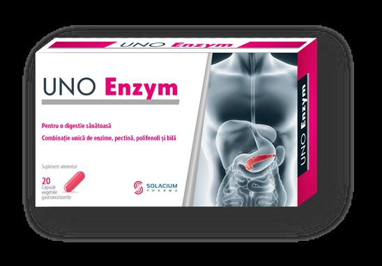 UNO Enzym