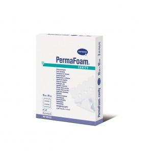 PermaFoam®cavity - pansament din spuma poliuretanica tristratificata