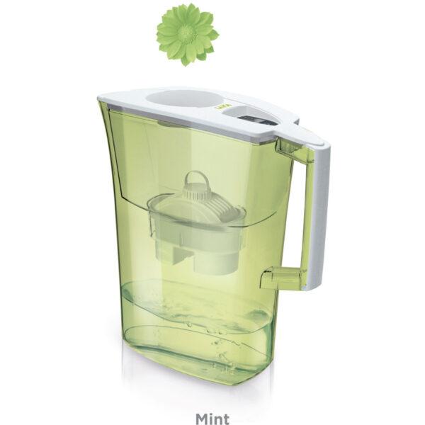 Cana filtranta de apa Laica Spring Mint