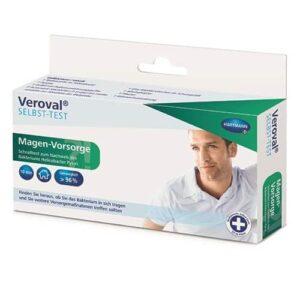 Veroval® - test pentru detectarea infectiei cu Helicobacter pylori
