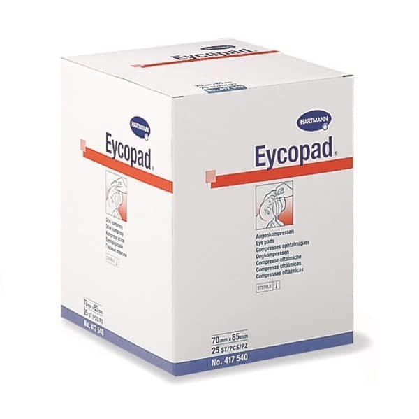 Eycopad® – comprese oculare 7x8.5 cm