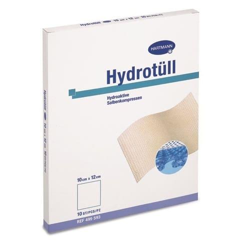 Hydrotul® - pansament impregnat hidroactiv 10x12 cm.