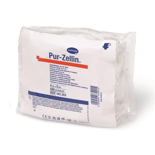 Pur-Zellin® - tampoane din celuloza in rola