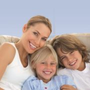Thermoval® - termometru digital pentru copii