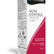REDUCERE! Pharmacore® Acne Control - spray de corp 50 ml.