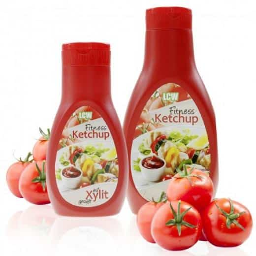 Ketchup fitness