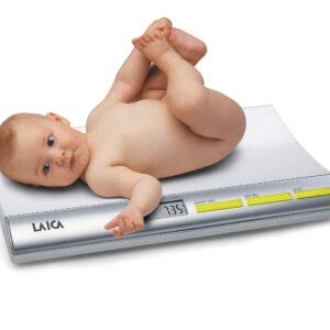 Laica - cantar bebelusi max. 20 kg.