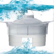 Cartuse filtrante de apa Bi-flux Laica - 2 bucati