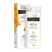 Sampon anticadere cu ulei organic de argan Thalia