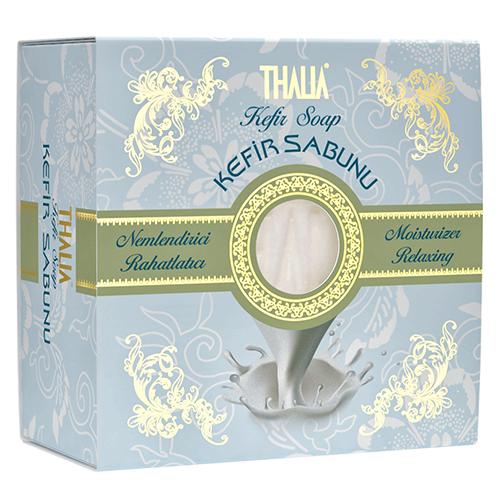 Sapun natural de fata cu extract de kefir Thalia