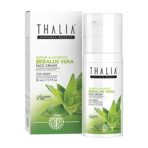 Crema de fata cu aloe vera Thalia