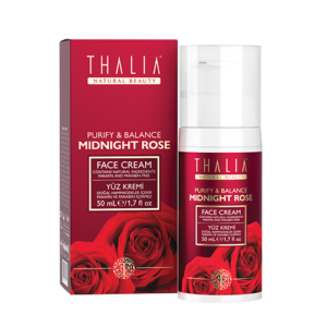 Crema de fata midnight rose