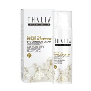 Crema contur de ochi Thalia cu perle si peptide