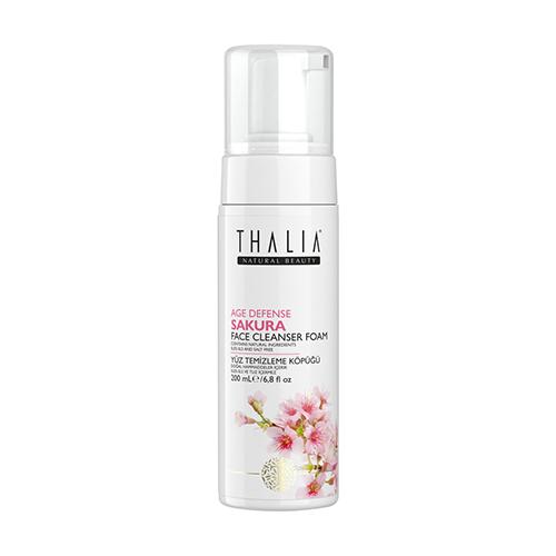 Spuma de curatare Sakura Thalia